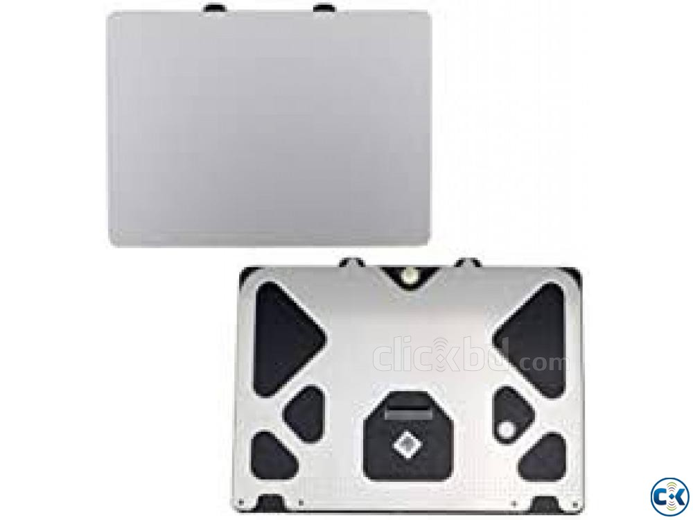 Trackpad MacBook Pro 13 15 inch A1278 A1286 | ClickBD large image 0