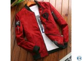 Name Men s Stylish Winter Jacket - 4 - 7 Logo Red - FAS