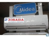 Midea 1.5 TON AC MSM-18HRI BTU18000 (Winter Price Offer))