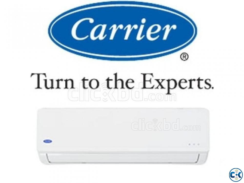 Carrier 2 Ton AC 24000 BTU | ClickBD large image 1