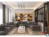 Creative Architect and Interior Firm in Bangladesh
