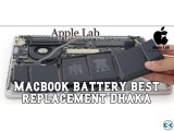 Macbook battery best replacement Dhaka