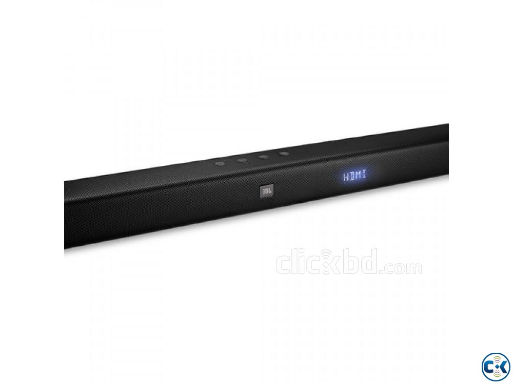 JBL Bar 2.1-Channel Soundbar with Wireless Subwoofer KEY FEA | ClickBD large image 3
