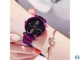 Name Dior High Quality Magnet Analog Watch for Women Price