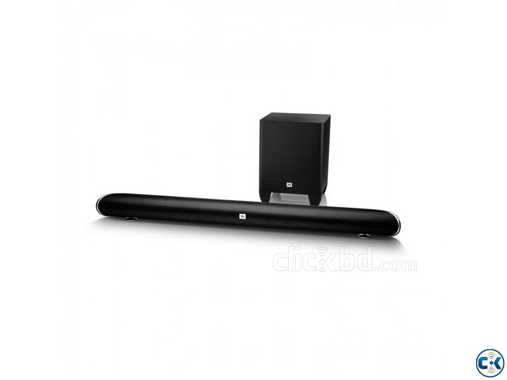 JBL SB450 Dolby Digital with Wireless Subwoofer Bluetooth | ClickBD large image 2