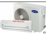 Small image 1 of 5 for Carrier 2 Ton AC 24000 BTU Split Air Conditioner | ClickBD