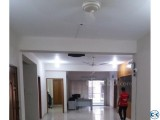 Flat Rent 2200 Sq Ft for Family Office at Mirpur DOHS
