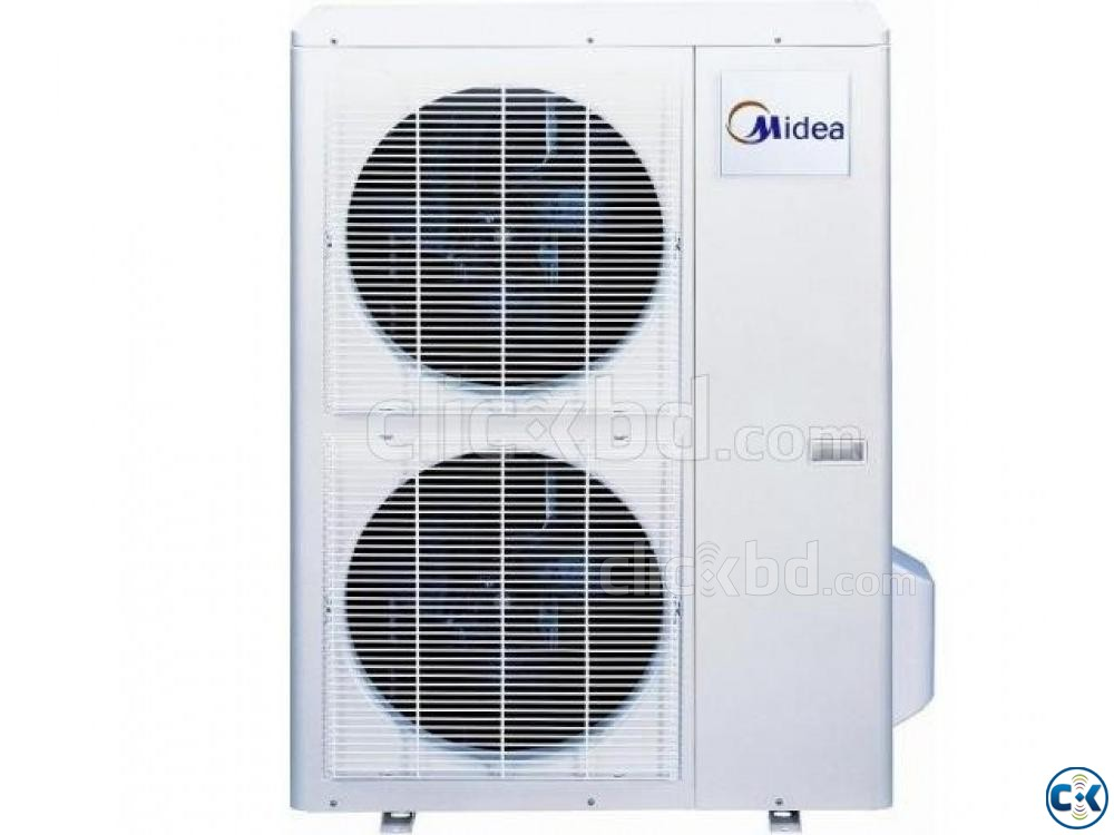 MIDEA 5 Ton AC With Exclusive Warranty | ClickBD large image 3