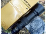 Nikon AF-S 200-500mm VR Professional TelePhoto Zoom Lens