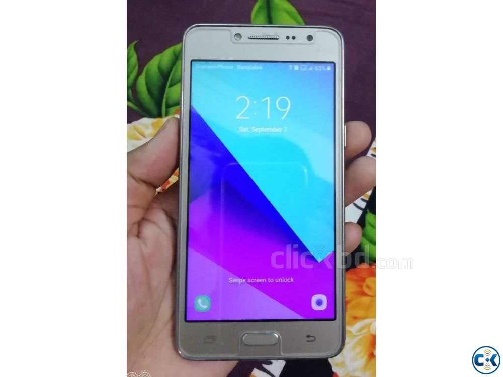 Galaxy Grand Prime Plus G532F | ClickBD large image 0
