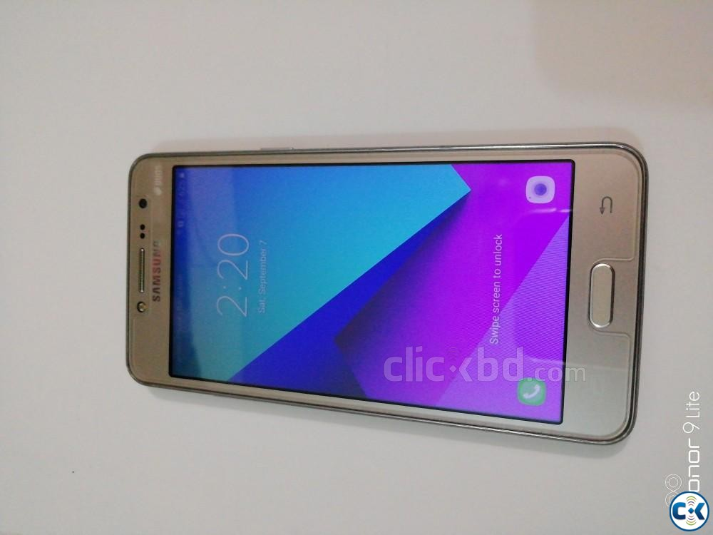 Galaxy Grand Prime Plus G532F | ClickBD large image 1