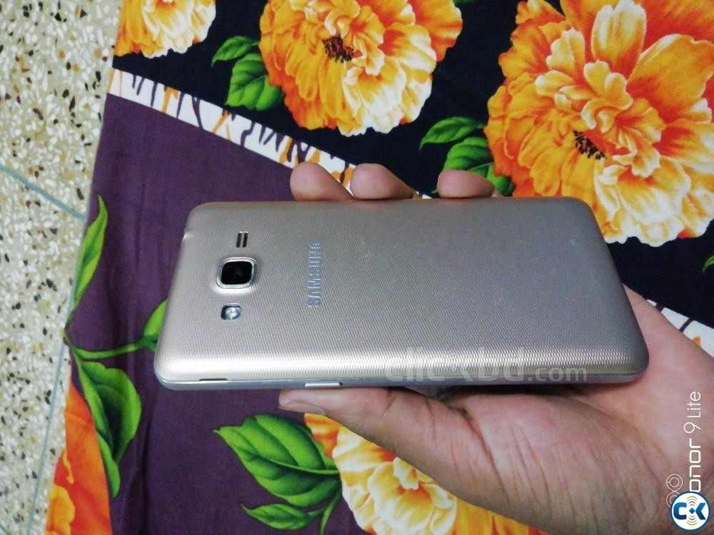 Galaxy Grand Prime Plus G532F | ClickBD large image 2