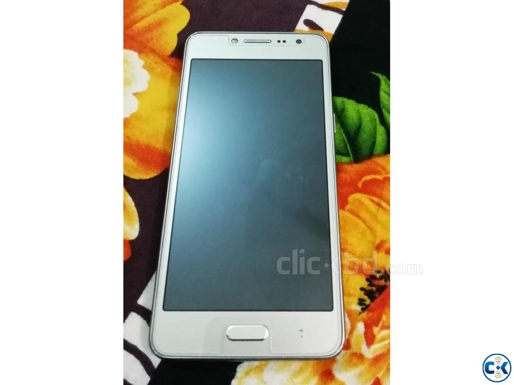 Galaxy Grand Prime Plus G532F | ClickBD large image 4