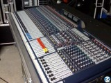 Soundcraft GB-8-32 With Case Call-01748-153560