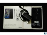 Nokia X7 2019 4 64 With Full Box