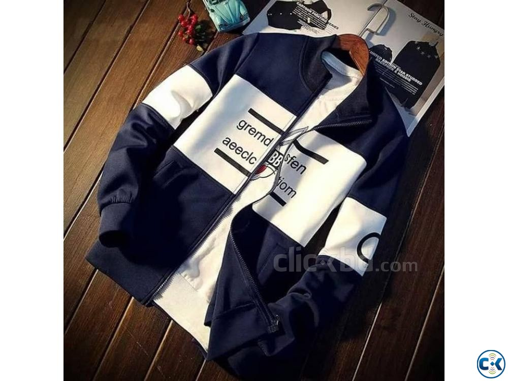 Stylish Gents Jacket for winter | ClickBD large image 0