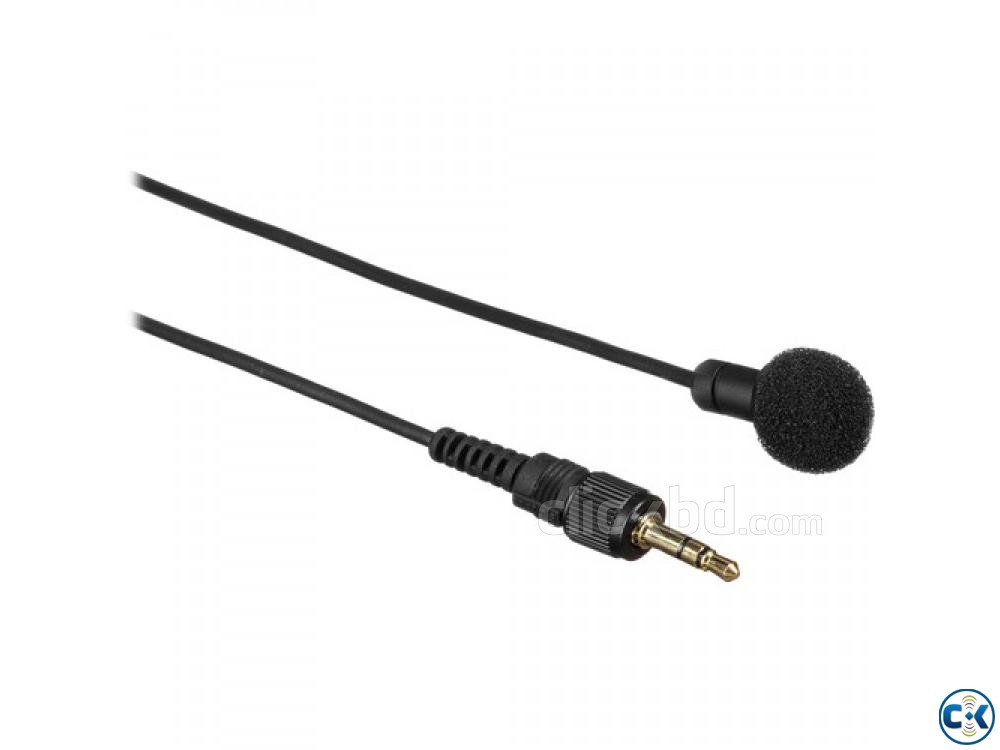 Sony UWP-D11 Camera-Mount Wireless Omni Lavalier Microphone | ClickBD large image 4