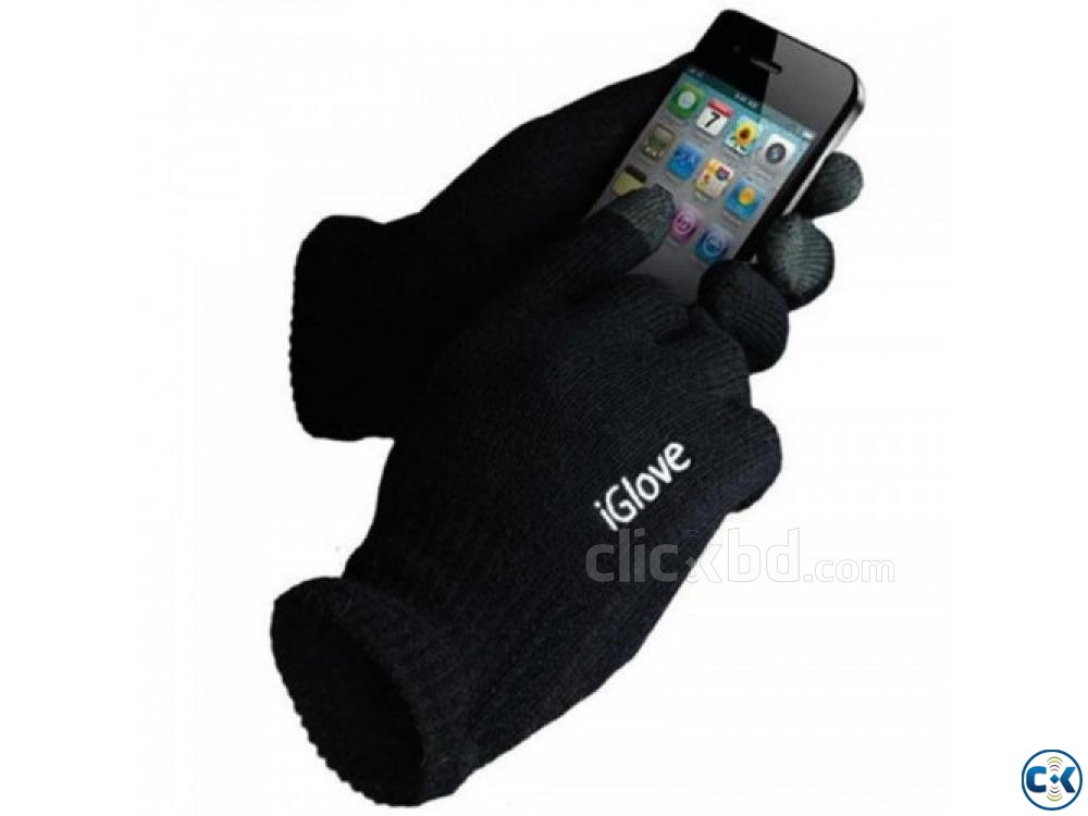 Hand Gloves for any Touch Phone | ClickBD large image 0