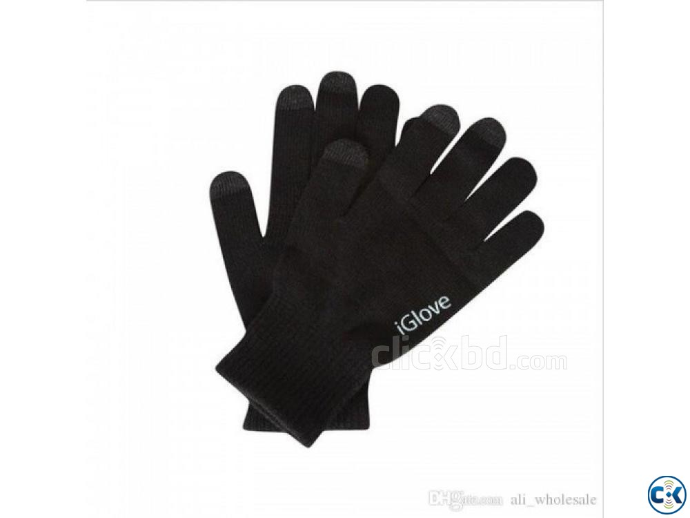 Hand Gloves for any Touch Phone | ClickBD large image 2