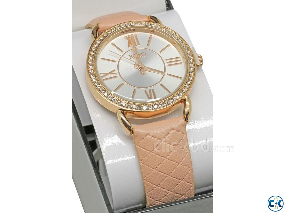New Women s Watch from USA | ClickBD large image 0