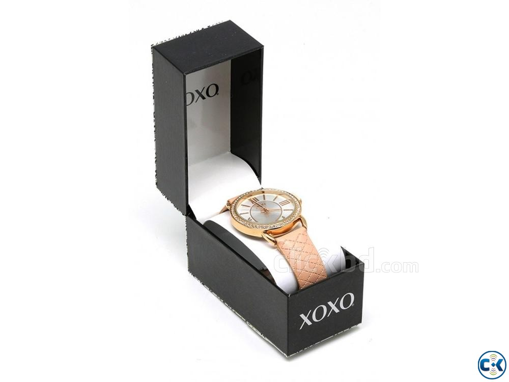 New Women s Watch from USA | ClickBD large image 1
