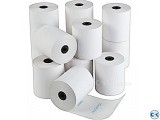 Thermal Paper Roll Per pcs 48 taka