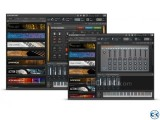 Music Software VSTi Kontakt Hackintosh