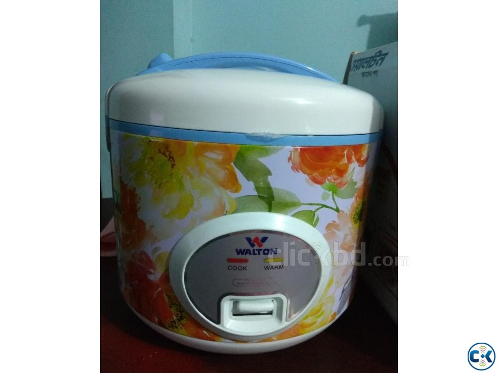 RICE COOKER NEW  | ClickBD large image 0
