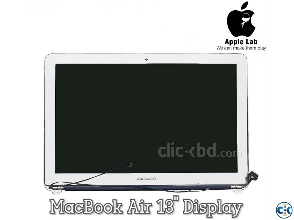 MacBook Air 13 2013-17 Display | ClickBD large image 0