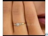 New Year Special Offer 35 Discount On Diamond Ring
