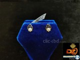 37 Special Discount On Diamond Earrings Christmas Offer