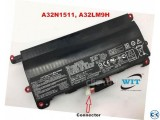 Asus ROG A32N1511 0B110-00370000 A32LM9H G Series battery
