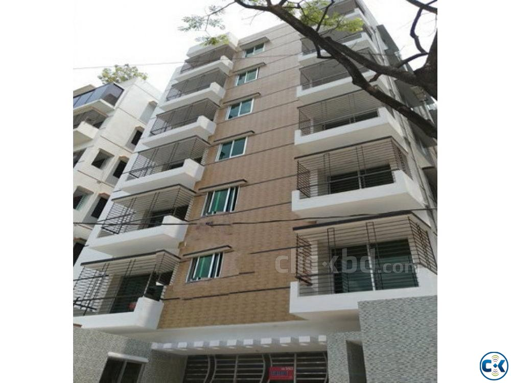 1510sft new ready flat for sale at Bashundhara Block G | ClickBD large image 0