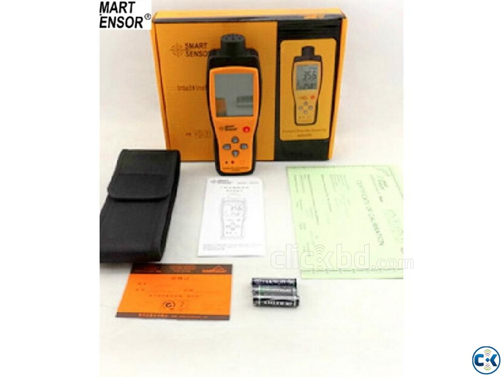 Carbon Dioxide Detector AR8200 in bangladesh Importer | ClickBD
