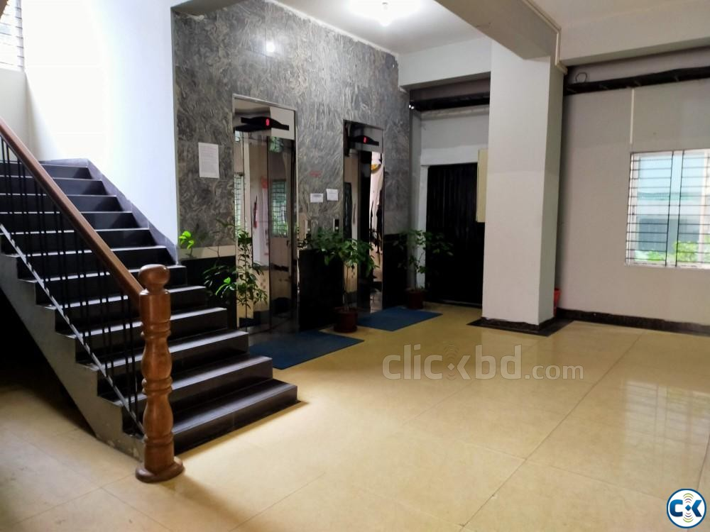 New Office Space For Rent Banani | ClickBD large image 3