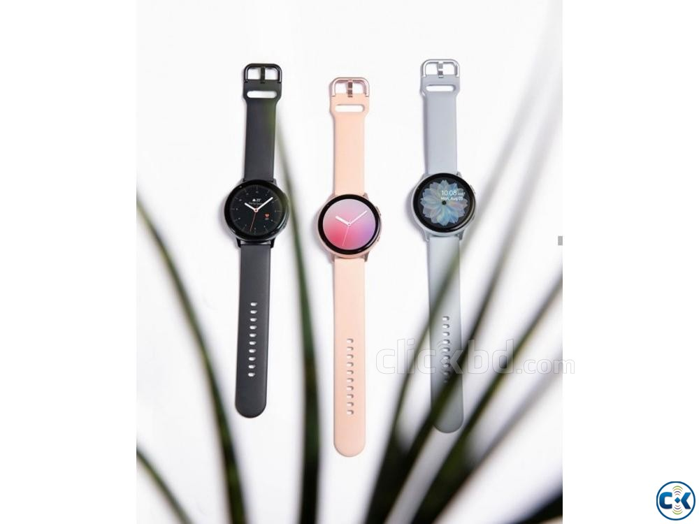 Samsung Galaxy Watch Active 2 | ClickBD large image 0