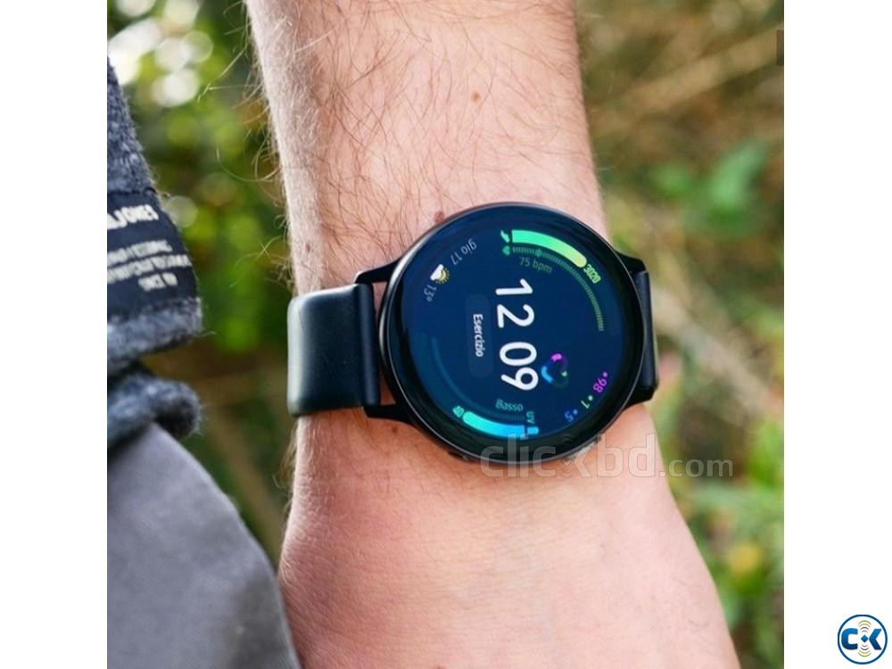 Samsung Galaxy Watch Active 2 | ClickBD large image 1