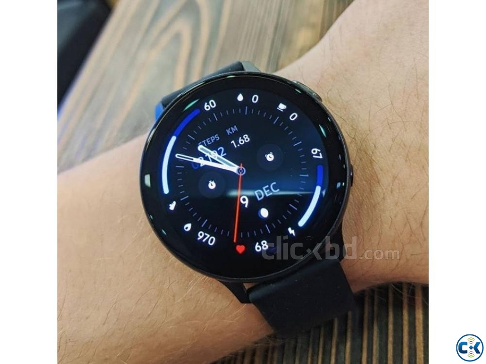 Samsung Galaxy Watch Active 2 | ClickBD large image 2
