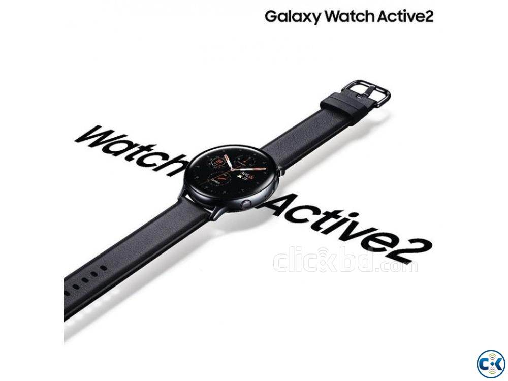 Samsung Galaxy Watch Active 2 | ClickBD large image 3