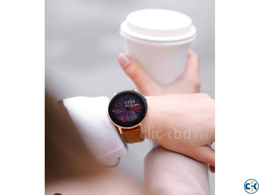 Samsung Galaxy Watch Active 2 | ClickBD large image 4