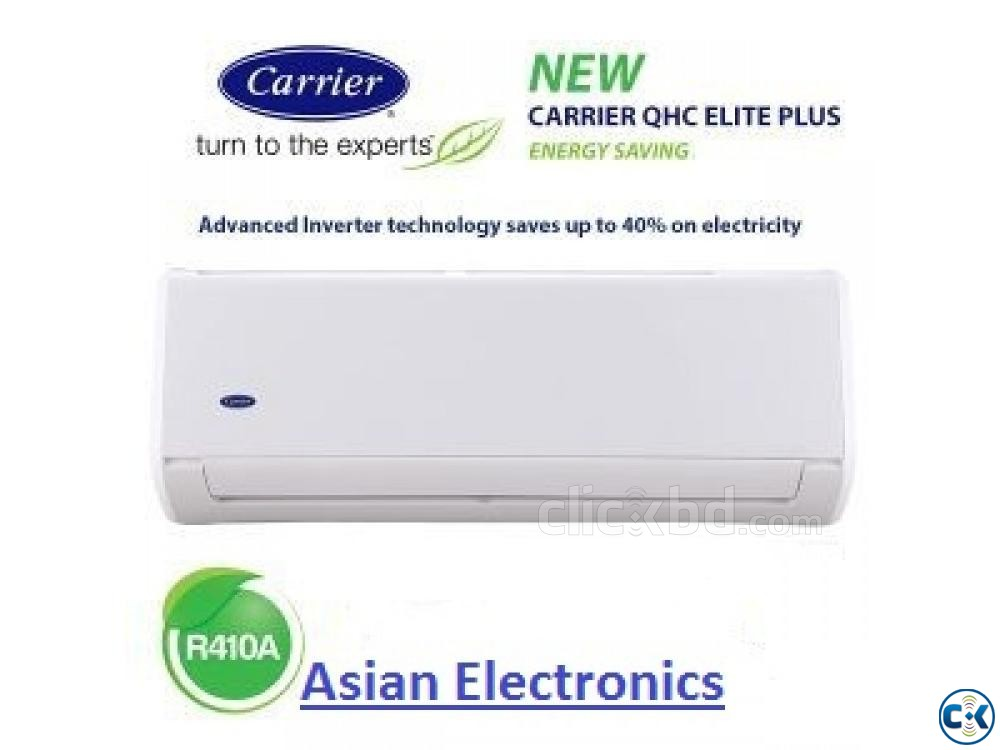 2020 Dhamaka offer 1.5 Ton Carrier Split Type AC. | ClickBD large image 3