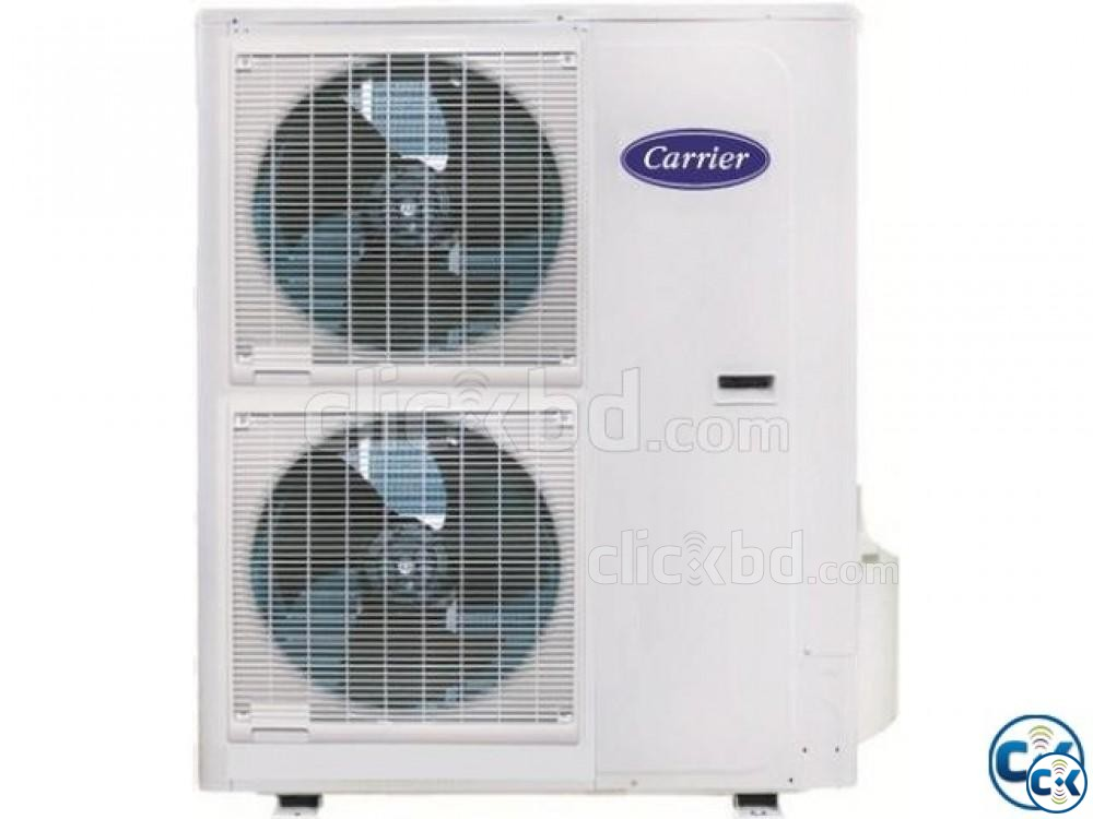 2020 Dhamaka offer 1.5 Ton Carrier Split Type AC. | ClickBD large image 4
