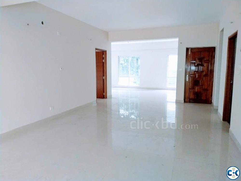 Brand New Beautiful Apartment For Rent Banani | ClickBD large image 0