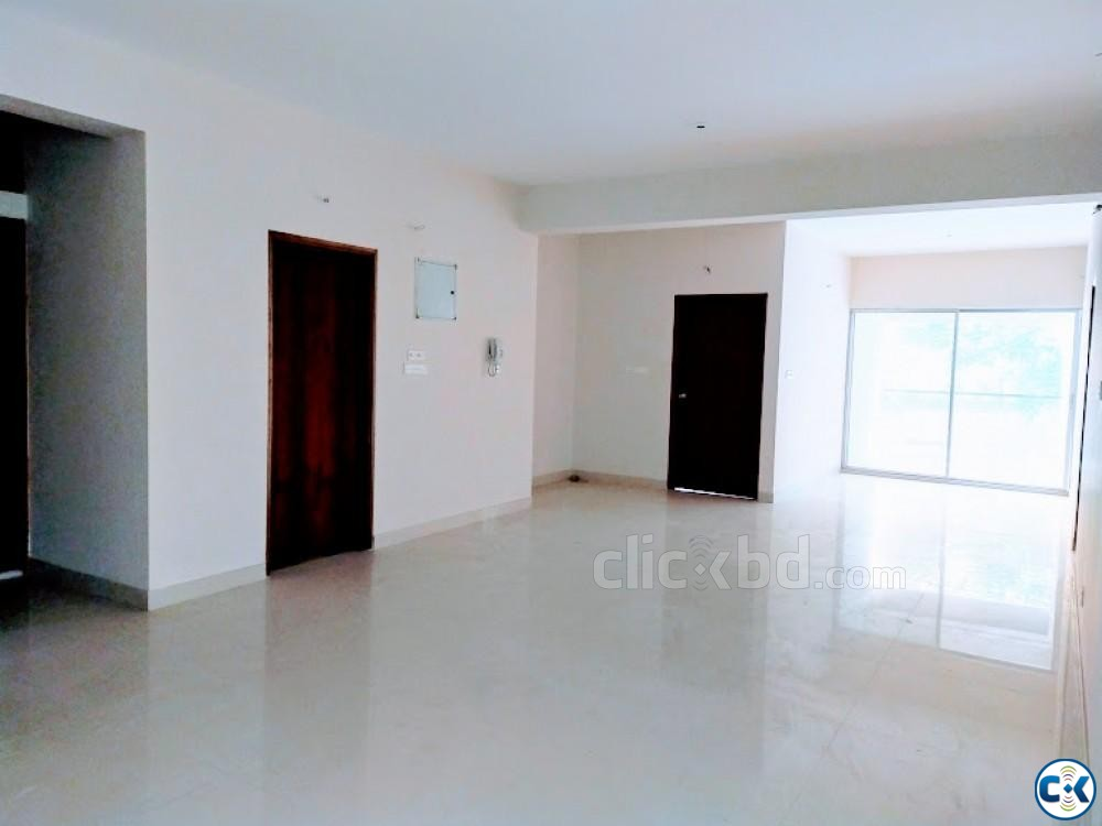 Brand New Beautiful Apartment For Rent Banani | ClickBD large image 1