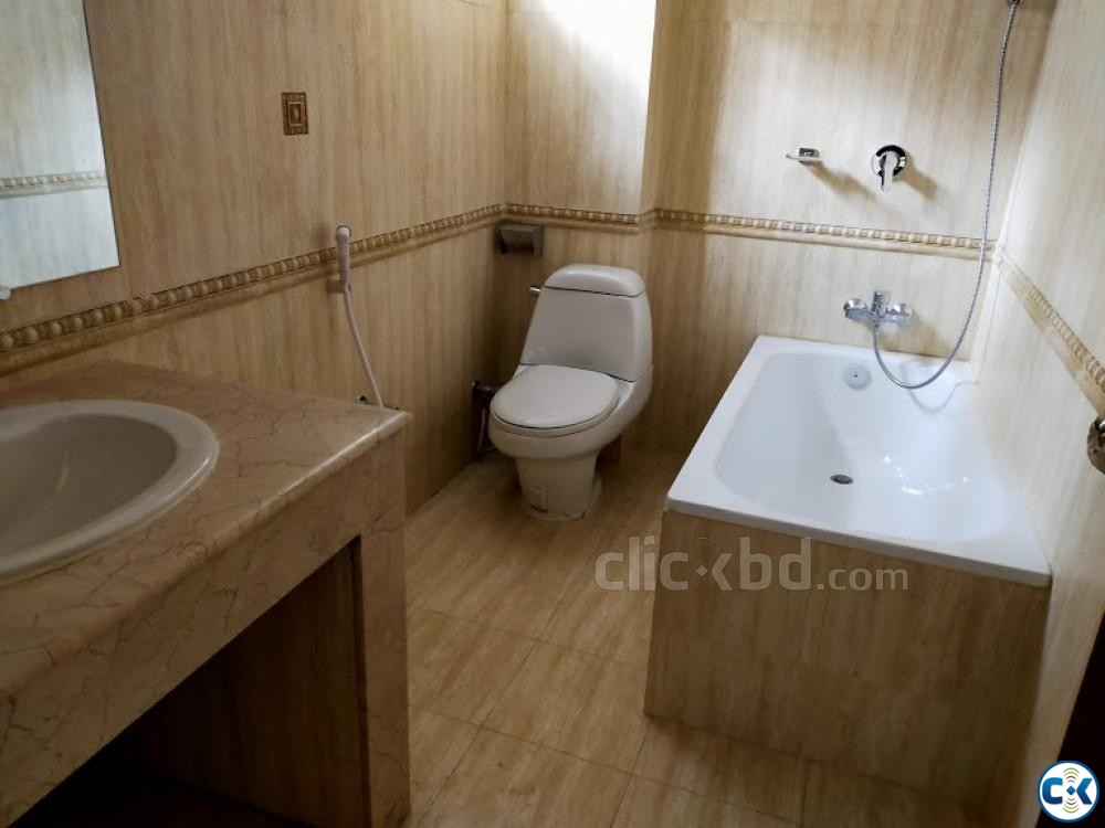 Brand New Beautiful Apartment For Rent Banani | ClickBD large image 3