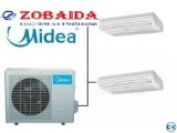 MIDEA 5.0 Ton 60000 BTUCeiling Cassette New Year Offer 2020