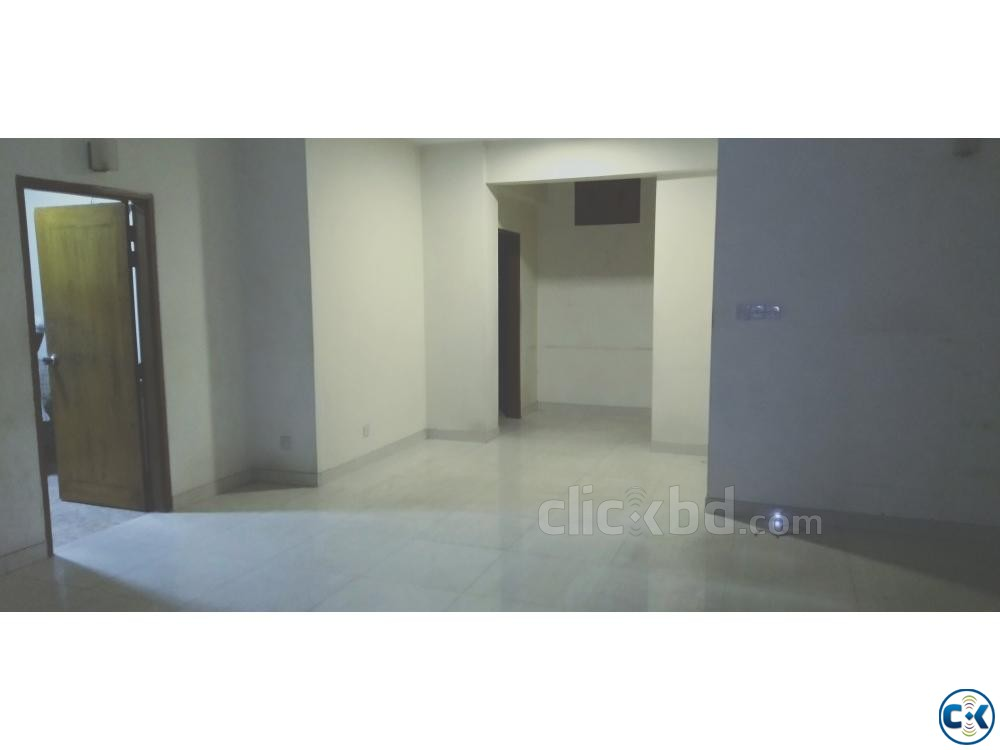 2200sft Office Space For Rent Banani | ClickBD large image 1