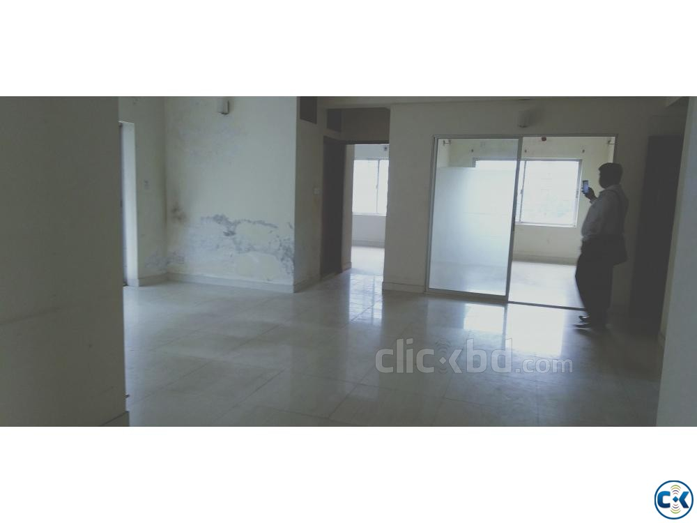 2200sft Office Space For Rent Banani | ClickBD large image 2