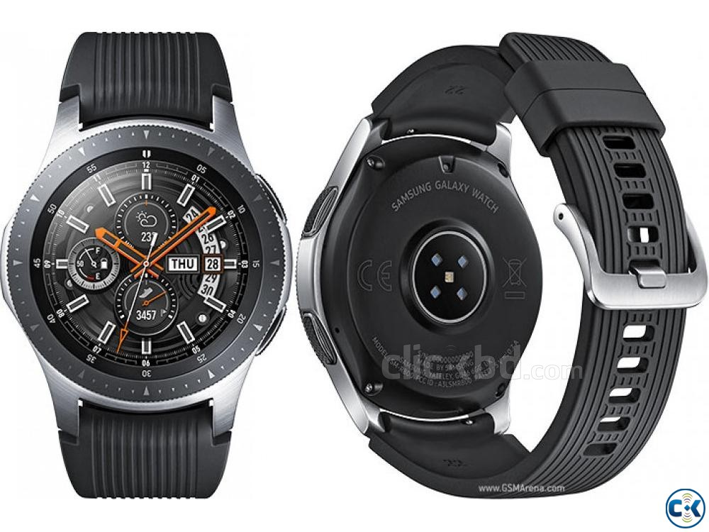 Samsung Galaxy Watch 46MM | ClickBD large image 1