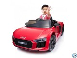 New Baby Car Audi R8 Model Ride On Baby Car Baby Bike